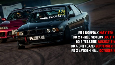 DRIFT CUP ROUND DATES LARGE AL