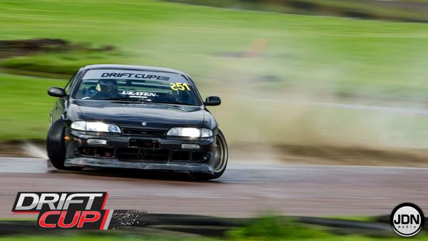 David at Lydden Hill