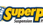 SuperPro Suspension backing DriftCup in 2018