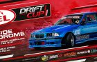 HEL DriftCup Round 4 – Teesside timetable